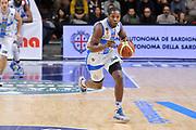 DESCRIZIONE : Campionato 2014/15 Dinamo Banco di Sardegna Sassari - Vanoli Cremona<br /> GIOCATORE : Jerome Dyson<br /> CATEGORIA : Palleggio Contropiede<br /> SQUADRA : Dinamo Banco di Sardegna Sassari<br /> EVENTO : LegaBasket Serie A Beko 2014/2015<br /> GARA : Dinamo Banco di Sardegna Sassari - Vanoli Cremona<br /> DATA : 10/01/2015<br /> SPORT : Pallacanestro <br /> AUTORE : Agenzia Ciamillo-Castoria / Luigi Canu<br /> Galleria : LegaBasket Serie A Beko 2014/2015<br /> Fotonotizia : Campionato 2014/15 Dinamo Banco di Sardegna Sassari - Vanoli Cremona<br /> Predefinita :