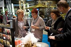 Herning, Denmark, 20130202: .MCH Messe: UP Interiør og design messe..Photo: Lars Moeller