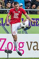 UTRECHT - FC Utrecht - SC Heerenveen , Voetbal , Eredivisie , Seizoen 2016/2017 , Stadion Galgenwaard , 05-02-2017 ,   FC Utrecht speler Robin van der Meer