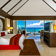 Presidential Suite at the Grand Velas Riviera Maya