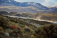 2012 Patagonian International Marathon