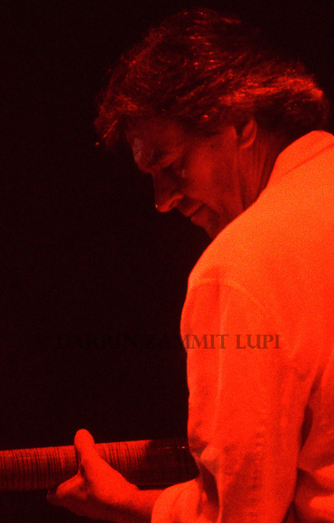 John McLaughlin, 1992<br />