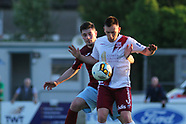 Cobh Ramblers 0 - 0 Galway United : SSE Airtricity League Division 1 : 4th June 2018