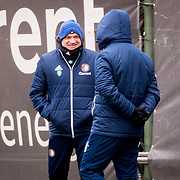 NLD/Rotterdam/20180301 - Training Feyenoord voor de bekerfinale, Jan Wouters
