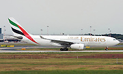 Emirates Airlines, Airbus A330-243