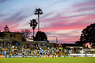 2019 A-League - Sydney FC v Wellington Phoenix