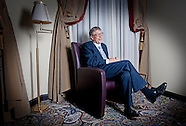 BILL GATES IN THE HAGUE