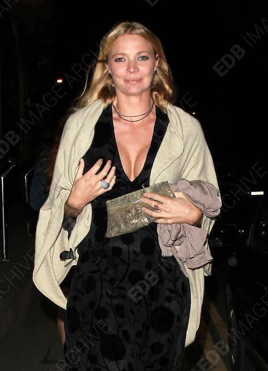 11.APRIL.2011. LONDON<br /> <br /> JODIE KIDD AT THE CARPHONE WAREHOUSE APPY'S AWARDS AT VINOPOLIS IN LONDON<br /> <br /> BYLINE: EDBIMAGEARCHIVE.COM<br /> <br /> *THIS IMAGE IS STRICTLY FOR UK NEWSPAPERS AND MAGAZINES ONLY*<br /> *FOR WORLD WIDE SALES AND WEB USE PLEASE CONTACT EDBIMAGEARCHIVE - 0208 954 5968*
