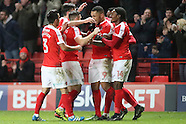 Charlton Athletic v Bristol Rovers 020117