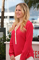 Actress Hadewych Minis at the Borgman film photocall at the Cannes Film Festival Sunday 19th May 2013