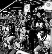 Jazz Warriors