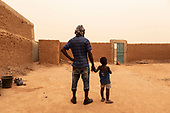 2018 - South - south border - Niger