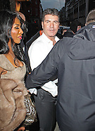 Health Lottery Event with Simon Cowell