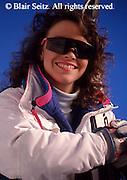 Outdoor recreation, Skiing, Ski Slopes, PA Ski Slopes, Downhill Skiers, Skiing, Female Skier Portrait,