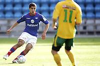 Fotball<br /> NM cup Norgesmesterskap<br /> 17.06.09<br /> Ullevaal Stadion<br /> Vålerenga VIF - Ull/Kisa Ullensaker Ull Kisa<br /> Amin Nouri<br /> Foto - Kasper Wikestad