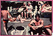 Butlins holiday camp, Minehead 1979. ONE TIME USE ONLY - DO NOT ARCHIVE  © Copyright Photograph by Dafydd Jones 66 Stockwell Park Rd. London SW9 0DA Tel 020 7733 0108 www.dafjones.com