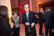 RUBY DANOWSKI; DANI BURROWS; BILL NIGHY;, Henry Moore, Tate Britain. London. 22 February 2010