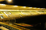 Home Park stadium before the floodlights are switched on for the EFL Sky Bet League 2 match between Plymouth Argyle and Barnet at Home Park, Plymouth, England on 22 November 2016. Photo by Graham Hunt.