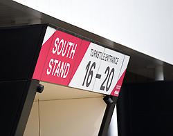 - Mandatory by-line: Paul Knight/JMP - Mobile: 07966 386802 - 15/08/2015 -  FOOTBALL - Ashton Gate Stadium - Bristol, England -  Bristol City v Brentford - Sky Bet Championship