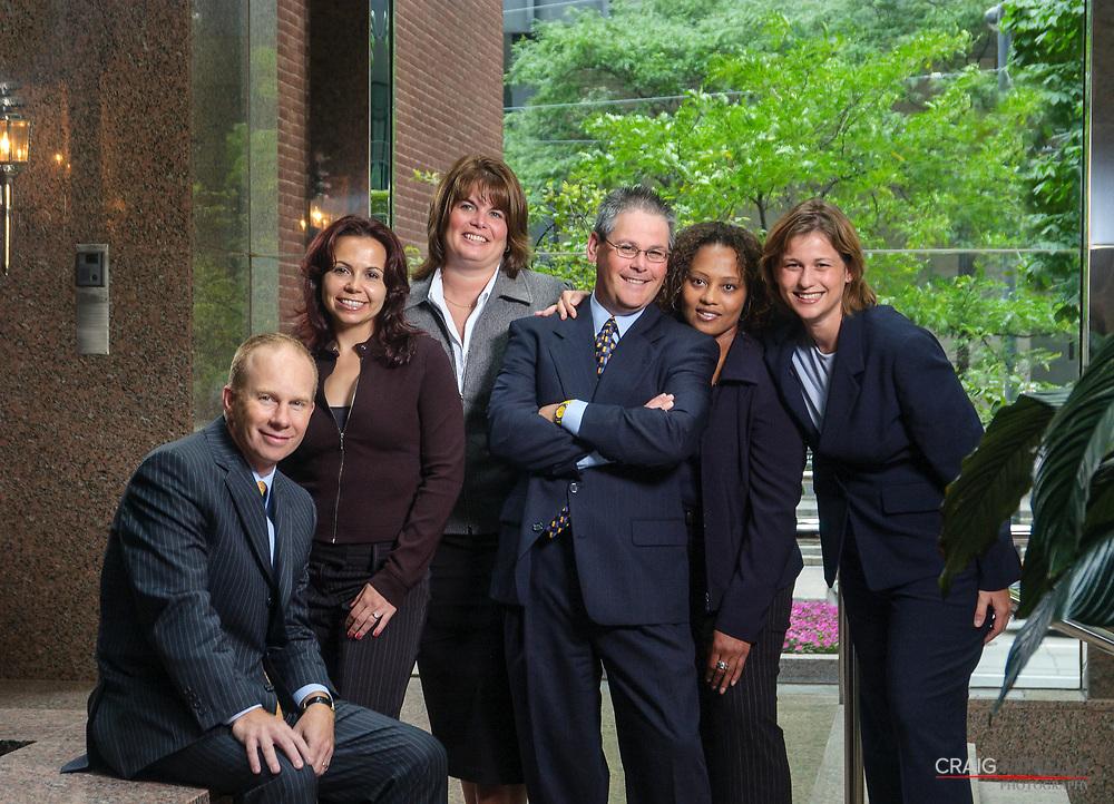 LOB 2005 - Ivanhoe Cambridge Toronto with Craig Minielly