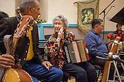 Church Band | Socorro, 2014