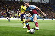 Robert Snodgrass (11) of West Ham United during the EFL Cup match between Oxford United and West Ham United at the Kassam Stadium, Oxford, England on 25 September 2019.
