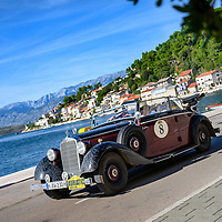 Car 8 Hans Middelberg / Malcolm Rose