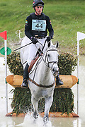 Fernhill Frankie II ridden by Joseph Murphy in the Equi-Trek CCI-L4* Cross Country during the Bramham International Horse Trials 2019 at Bramham Park, Bramham, United Kingdom on 8 June 2019.