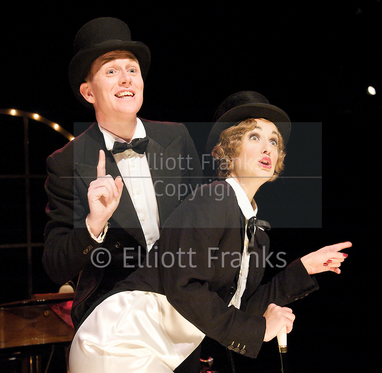 Noel &amp; Gertie<br />
