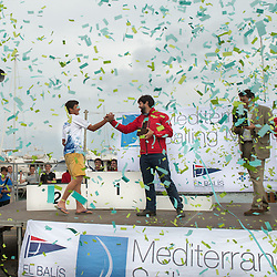 2014/05/17: MeedSailing 2014, OP 8th RESANOBROS CLINIC / MEDSAILING 2014