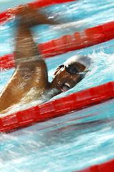 12-12-2012 ZWEMMEN: WK KORTE BAAN: ISTANBUL<br /> Israr HUSSAIN Pakistan in action during the FINA World Short Course Swimming Championships at the Sinan Erdem Arena, Istanbul, Turkey<br /> ***NETHERLANDS ONLY***<br /> ©2012-FotoHoogendoorn.nl