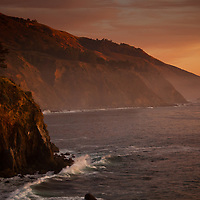 Esalen Institute Jan 2012