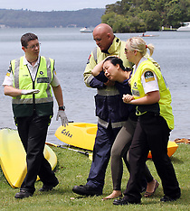 Rotorua-Two drown in kayaking incident on Lake Tarawera
