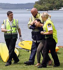 Rotorua-Two drown in kayaking incident on Lake Tarawera