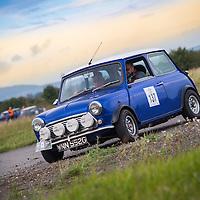 Car 137 Peter Kleyn/Gaius Hiscox