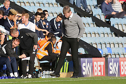 Peterborough United Manager Grant McCann cuts a dejected figure on the touchline - Mandatory by-line: Joe Dent/JMP - 14/10/2017 - FOOTBALL - ABAX Stadium - Peterborough, England - Peterborough United v Gillingham - Sky Bet League One