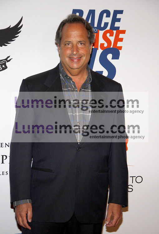 Jon Lovitz at the 19th Annual Race To Erase MS held at the Hyatt Regency Century Plaza in Century City, USA on May 18, 2012.