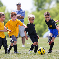 Saline FC Spring Tournament 2017