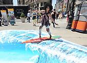 06/24/2015 Visit Anaheim Campaign Launch