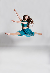 Dance Portfolio - Alice