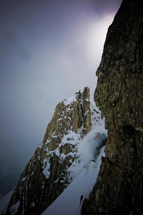 RIDER : Jeremie Heitz.Location : Disentis (Switzerland)
