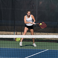 Women Tennis vs Chowan