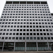 May 28, 2015 - Stamford, CT : 400 Atlantic St., in Stamford, Conn., houses offices for American cable telecommunications company Charter Communications. Charter made news on Tuesday when it announced a pair of deals to acquire Time Warner Cable and Bright House Networks. CREDIT: Karsten Moran for The New York Times
