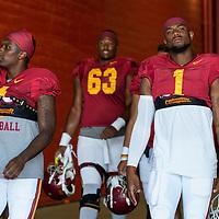 USC Football | Fall Camp | 080816