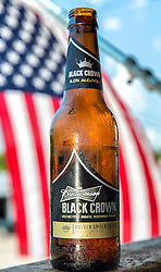 Liz's Bar and Grill in New Melle, Missouri now serving Black Crown.