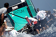 SPAIN, Barcelona, AUDI MedCup, 25th July 2010,  Camper Regatta - Conde de Godo Trophy, Quantum Racing.