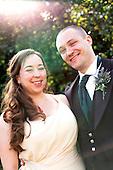 Helen and Si Wedding