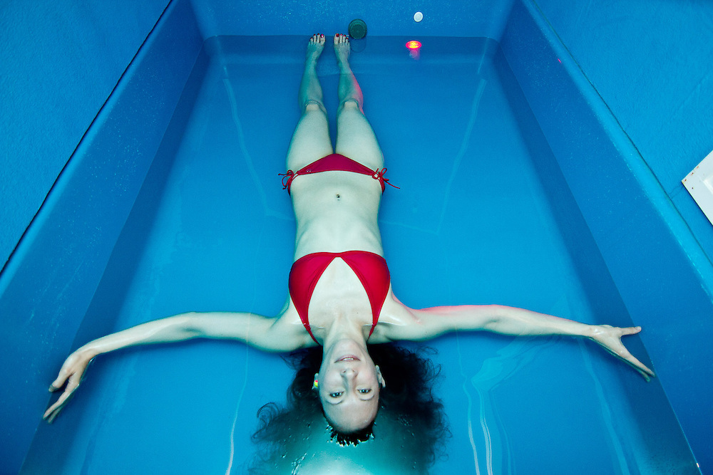 Sensory deprivation tanks, Olyfloat, Commercial and Advertising Photography, Pettepiece Photography, Olympia, Tacoma, Seattle, Portland.