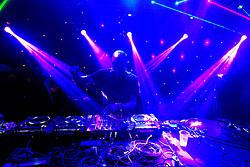 Lou lou Players no palco do e-Planet no Planeta Atlântida 2014/SC, que acontece nos dias 17 e 18 de janeiro de 2014 no Sapiens Parque, em Florianópolis. FOTO: Vinícius Costa/ Agência Preview