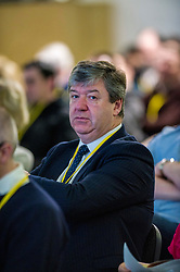 Pictured: Alistair Carmichael, MSP<br /> The Scottish Liberal Democrats stalwarts gathered today in Dunfermline for their Autumn Conference<br /> <br /> Ger Harley   EEm 11 November 2017